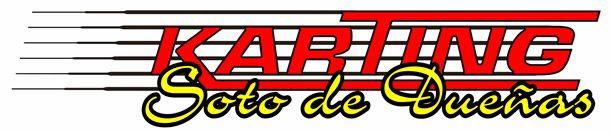 Logo Karting Soto Dueñas Asturias