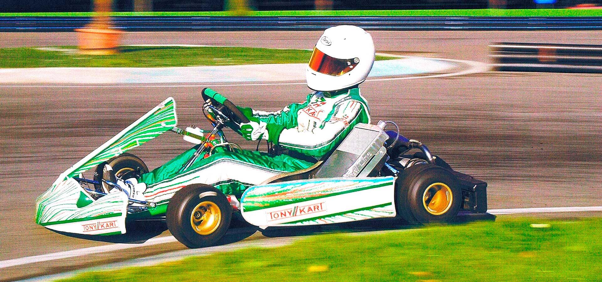 Karting Competición