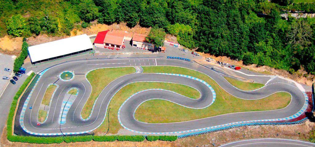 Karting en Asturias - El Karting de Soto de Dueñas